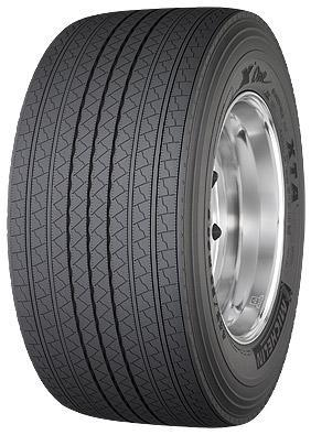 X One XTA Tires